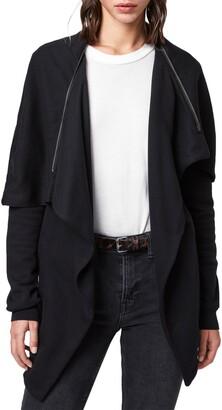 AllSaints Dahlia Sweatshirt