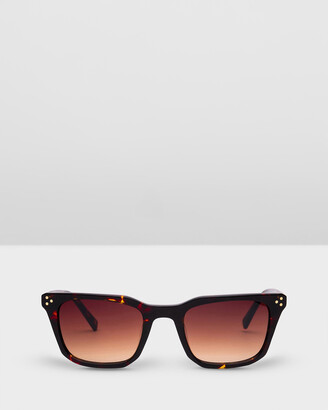 Carolina Lemke Berlin - Women's Brown Retro - CL7852 SG 02 - Size One Size at The Iconic