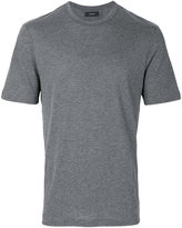 Joseph basic T-shirt - men - Cotton/Lyocell - M
