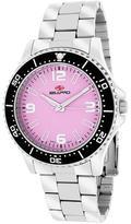 Seapro SP5412 Women's Tideway Silver Stainless Steel Watch
