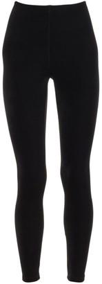 Commando Classic Velvet Leggings