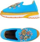 Dolce & Gabbana Low-tops & sneakers - Item 11126169