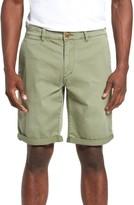 Quiksilver Men's Krandy Chino Shorts