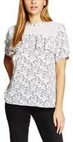Ange Women's Aloa T-Shirt,14 (L)
