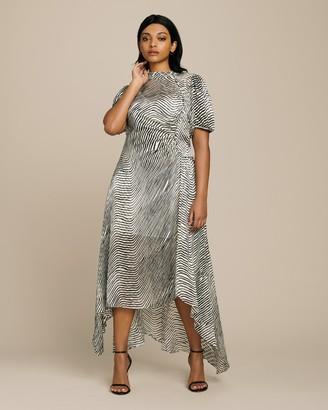 Tanya Taylor Jordyn Dress