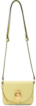 J.W.Anderson Yellow Nano Keyts Bag