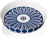 Hermes Bleus D'Ailleurs Large Baking Dish