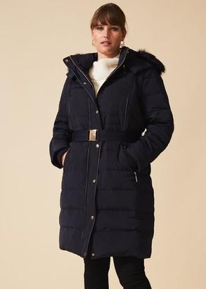Phase Eight Brisa Puffer Coat