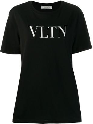 Valentino VLTN logo T-shirt
