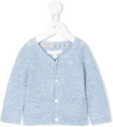 Burberry Ellon cardigan - kids - Cashmere - 3 mth