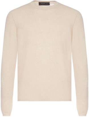 Prada Crewneck Sweater