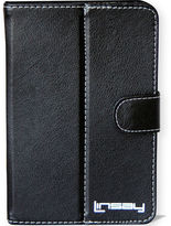 LINSAY Linsay 7 Hard Leather Protective Tablet Case