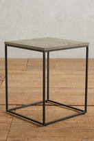 Anthropologie Souline Side Table