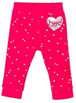 Desigual Baby Girls PANT_AHSLAN Training Pants,62 (Manufacturer size: 6)
