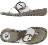 Fly London Thong sandals