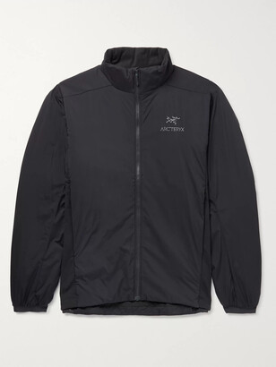 Arc'teryx Atom Lt Panelled Nylon Jacket
