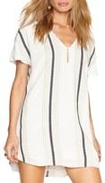 Amuse Society Women's Hampton Stripe Shift Dress