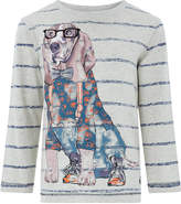 Monsoon Demster Dog Tee