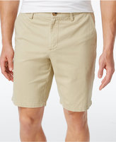 """Club Room Men's Chino 9.5"""" Shorts, Only at Macy's"""