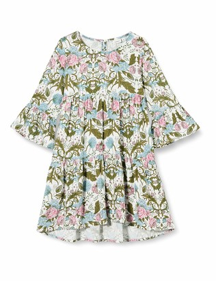 Name It Girl's Nmffaustina Ls Dress