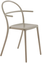 Kartell Generic C Chair - Turtle Dove