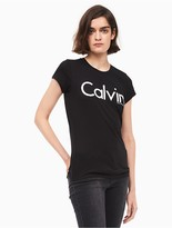 Calvin Klein Calvin Logo T-Shirt