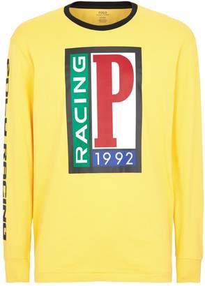 Polo Ralph Lauren Polo Racing T-Shirt