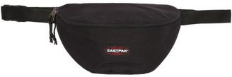 Eastpak SSENSE Exclusive Black XL Springer Pouch