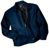 Dickies Men's Insulated Eisenhower Front-Zip Jacket