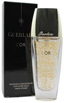 Guerlain LOr Radiance Concentrate with Pure Gold Makeup Base - 30ml/1.1oz