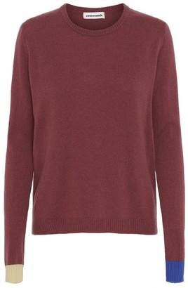 custommade Roan Rouge Round Neckline Adea Cashmere Sweater - xs