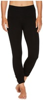 Hard Tail High-Waist Contour Rolldown Wrap Around Capri Leggings Women's Capri