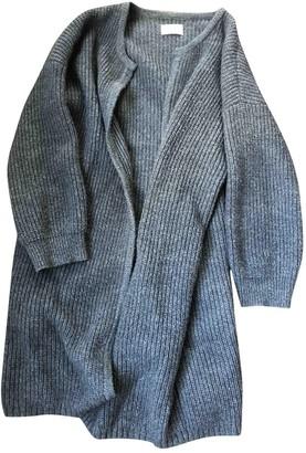 BA&SH X Vestiaire Collective Grey Wool Knitwear for Women