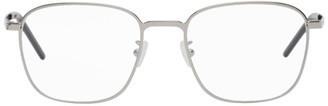 Saint Laurent Silver SL 352 Glasses