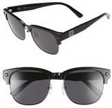 MCM 55mm Retro Sunglasses