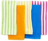 Celebrate Summer Together Cabana Stripe Kitchen Towel 5-pk.
