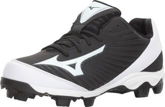 Mizuno MIZD9 Women's 9-Spike Advanced Finch Franchise 7 Fastpitch Cleat Softball Shoe