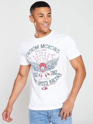 Very Custom Motors T-Shirt - White