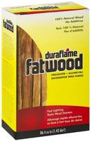 DURAFLAME Fatwood Resin Wood Firestarter