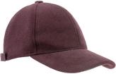 Accessorize Wool Baseball Cap