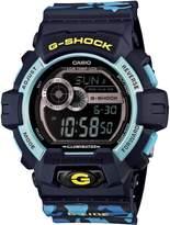 G-Shock G-LIDE GLS-8900CM-2JF Men's Watch