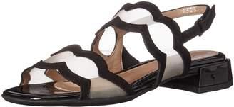 BeautiFeel Women's Glory Sandal