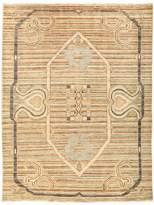 "Suzani Oriental Area Rug, 5'3"" x 6'9"""