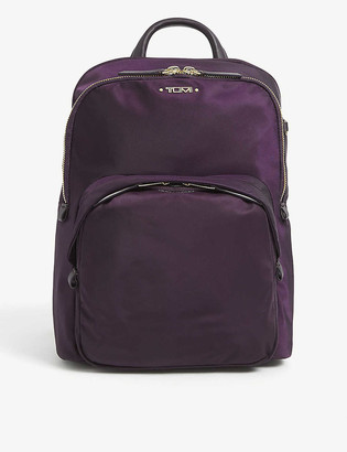 Tumi Dori nylon backpack