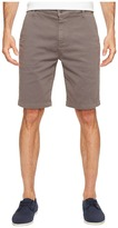7 For All Mankind Luxe Performance Sateen Chino Shorts Men's Shorts