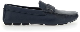 Prada Drive Loafers