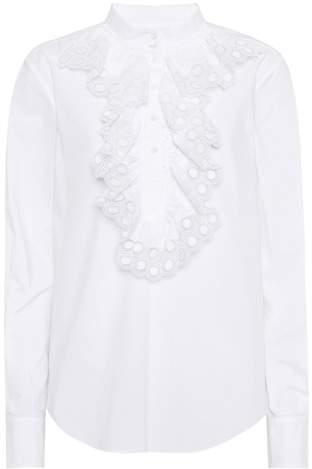Chloé Cotton shirt