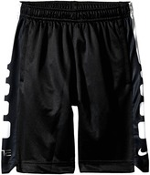 Nike Elite Stripe Shorts (Little Kids)