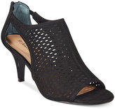 Style&Co. Style & Co. Haddiee Ankle Shooties, Only at Macy's