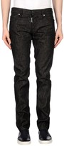 DSQUARED2 Denim pants - Item 42579423